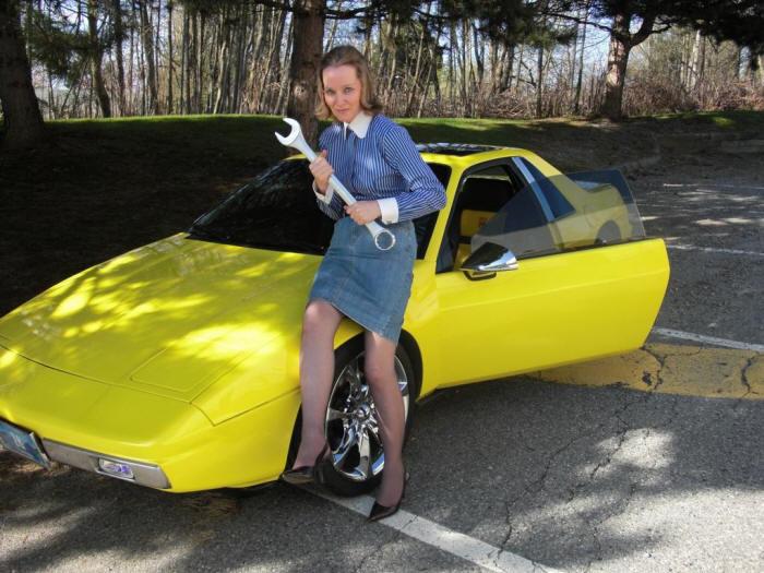 MrMikes Fiero And Miata Upholstery Kits For Many Cars