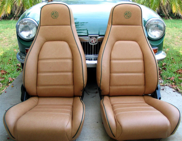 Mrmikes Miata Upholstery Kits For Roadsters